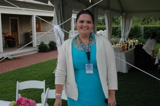 2011 Nantucket Wine Festival