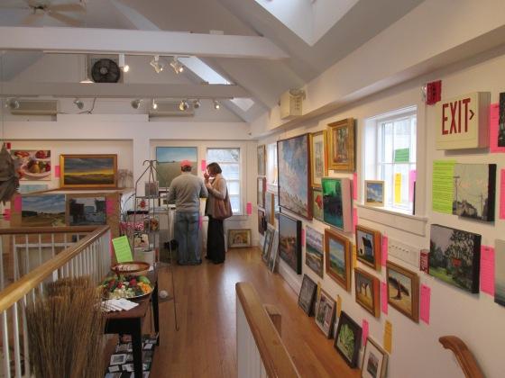 AAN Gallery